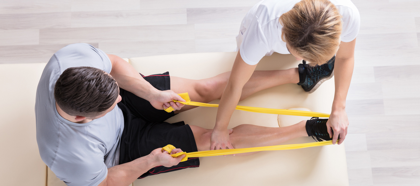 Physical Therapy in Scarsdale NY